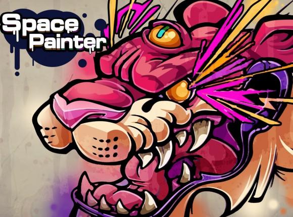《Space Painter》 让你在VR中体验色彩魅力