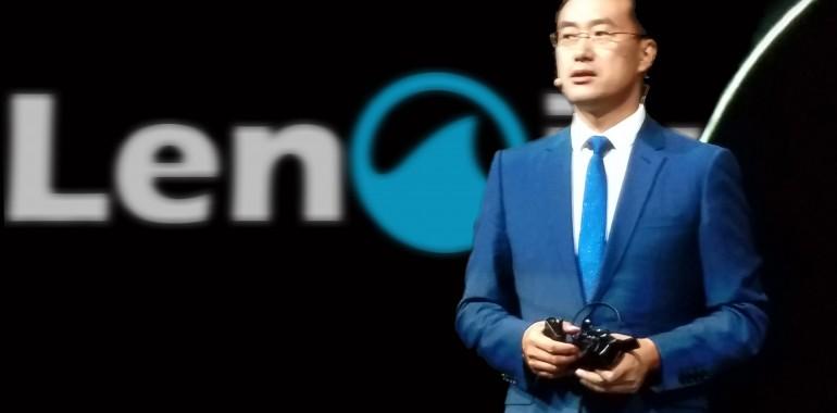 【隆重】华为携蓝鳍鱼VR产品与华为VR glass同步发布